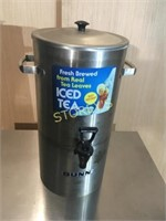 Bunn S/S Beverage Dispenser - 10 x 20