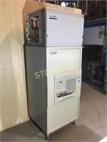 Ice-O-Matic ~360lb Ice Machine w/ Dispenser
