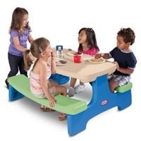 LITTLE TIKES TABLE POUR ENFANTS