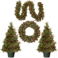 NATIONAL TREE COMPANY CHRISTMAS DECOR