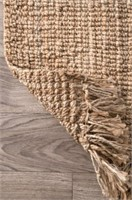 NATURA COLLECTION CHUNKY LOOP JUTE RUNNER