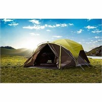 COLEMAN 6 PERSON FAST PITCH DOME TENT
