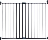 BILY EXPANDABLE METAL GATE ADJUSTS TO FIT