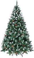 5 FT LUXURY ENCRYPTION ARTIFICAL CHRISTMAS TREE