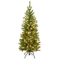 NATIONAL TREE COMPANY 4-1/2 FT ARTIFICAL