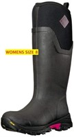 MUCK BOOT ARCTIC ICE EXTREME WOMENS RUBBER