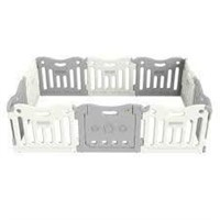 BABY CARE FUNZONE BABY PLAY PEN SAFETY GATE