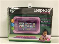 LEAP FROG LEAP PAD ULTIMATE AGE  3-9 YEARS