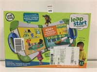 LEAP FROG LEAP START AGE 2-7 YEARS