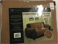 KASHI HOME FUNIRTURE PROTECTOR LOVESEAT