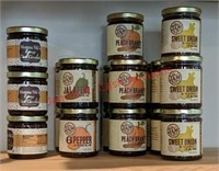 Complete Liquidation of Southern Jerky Company
