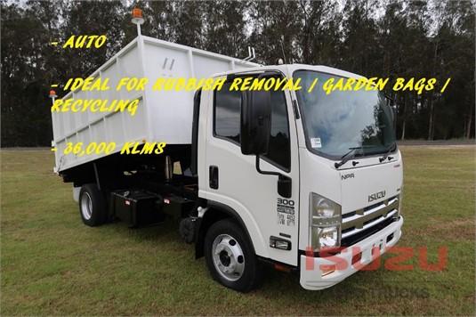 2014 Isuzu NPR 300 Medium Premium Used Isuzu Trucks - Trucks for Sale