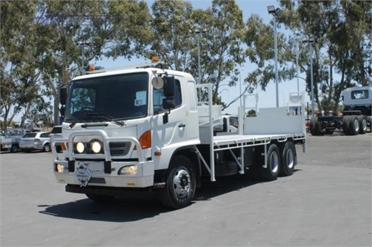 2013 Hino 500 Series 1728 GH - Trucks for Sale