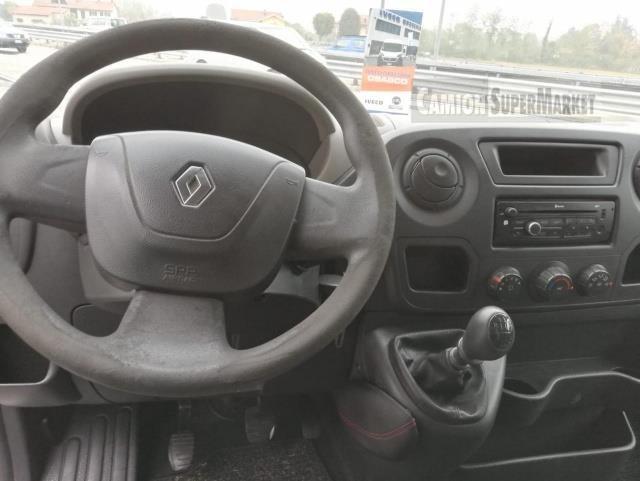 Renault MASTER used 2013