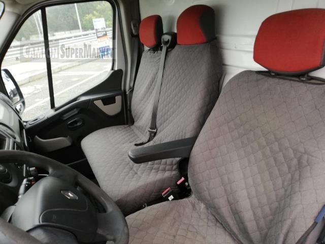 Renault MASTER Usato 2013 Piemonte