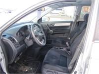 2011 HONDA CRV 223986 KMS