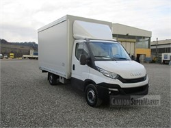 IVECO DAILY 35S14  Nuovo