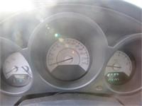 2007 CHRYSLER SEBRING 258197 KMS