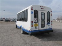 2009 FORD ECOLINE 407844 KMS