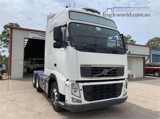 2012 Volvo FH13.540 - Trucks for Sale