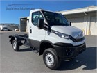 2020 Iveco Daily 55S17 Cab Chassis