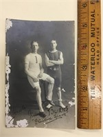 Boxing Memorabilia Online Auction