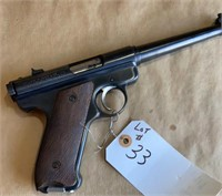 February Estate & Firearms Auction