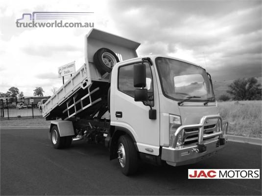 2020 Jac J45 - Trucks for Sale