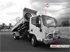 2020 Jac J45 Tipper