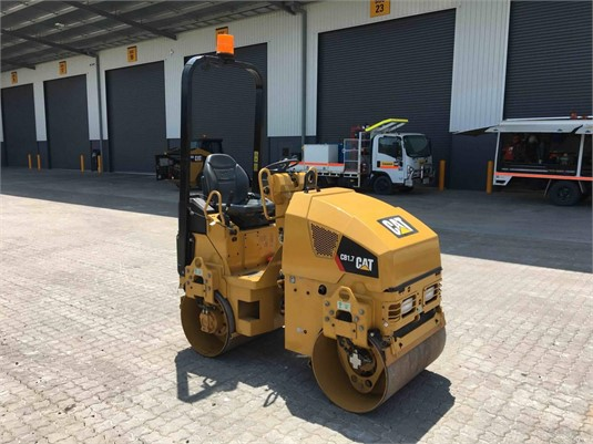 2017 Caterpillar other - Heavy Machinery for Sale