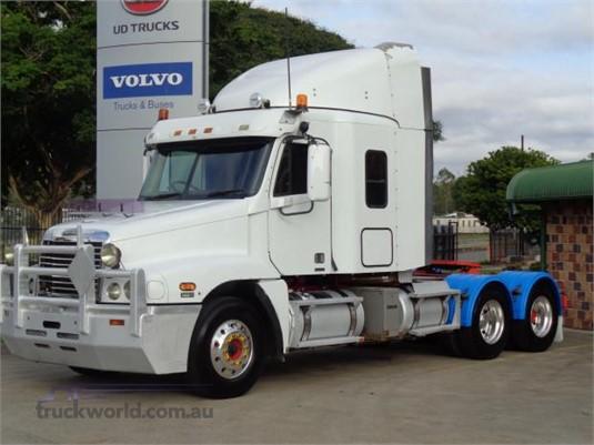 2007 Freightliner Century Class CST120 - Trucks for Sale