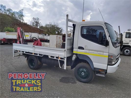 2010 Mitsubishi Canter Pengelly Truck & Trailer Sales & Service - Trucks for Sale
