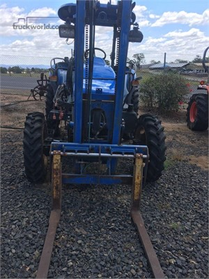 New Holland other Black Truck Sales - Farm Machinery for Sale