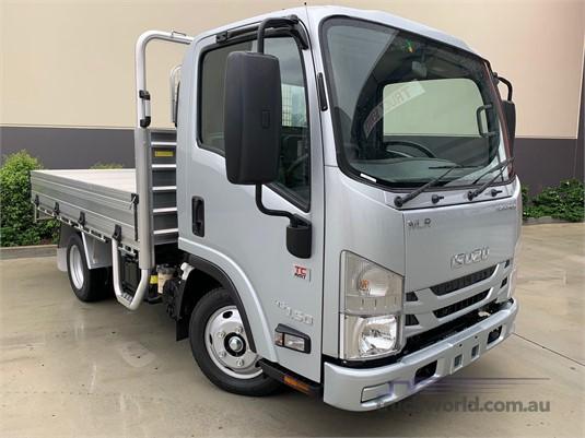 2020 Isuzu other - Trucks for Sale