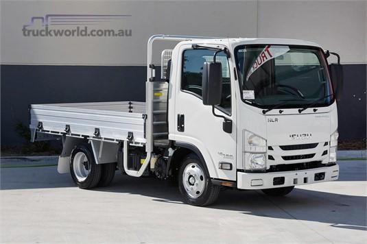 2020 Isuzu NLR 45 150 - Trucks for Sale