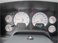 2007 DODGE RAM 3500 167089 KMS