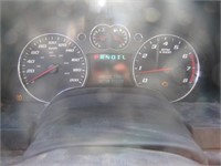 2008 CHEVROLET EQUINOX 284100 KMS