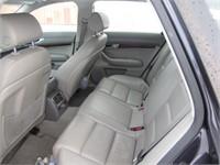 2006 AUDI A6 242337 KMS