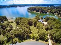 Large Waterfront Lot on Lake Norman