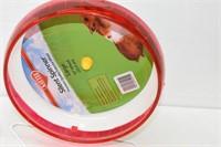 Hamster Wheel (New) & Drinking Bottle