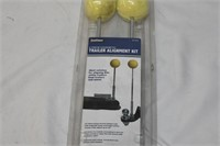 Magnetic Trailer Alignment Kit