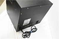 Color Video Monitor for (4) Camera Security System