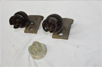 Old Electrical Insulators