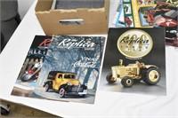 Die Cast Magazines First Gear & ERTL