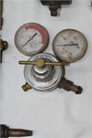 Oxygen Acetylene Torch Kit