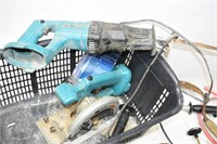 Makita Power Tools, etc.