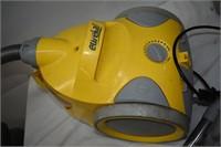 Eureka Vacuum (Tested to Turn On, NEEDS Cleaning)