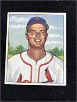 1950 Bowman Gum George Munger Baseball Card