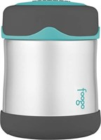 """""""As Is"""" THERMOS FOOGO Vacuum Insulated Stainless"""