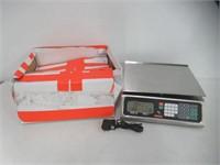 """Used"" TORREY PC80L Electronic Price Computing"